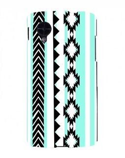 Linear Aztec Nexus 5 Case multiNEXUSUCASE070