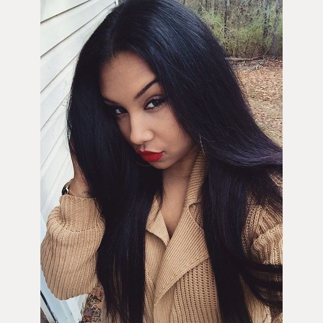 2888 best hairspiration weaves images on pinterest hairstyles silky straight hair weaves from httplatesthair pmusecretfo Image collections