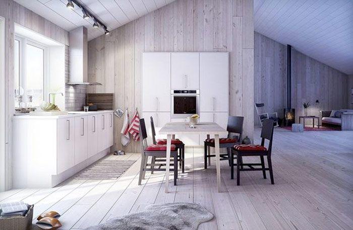 Sköna hem är en inspirationskälla för heminredning med mängder av inspirationsgallerier. Inspireras av inredning, trender, design, stilar och möbler från svenska hem.