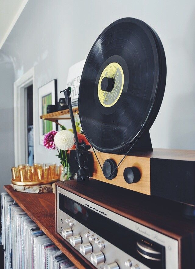 169 best Audio images on Pinterest | Audio, Turntable and Morning ...