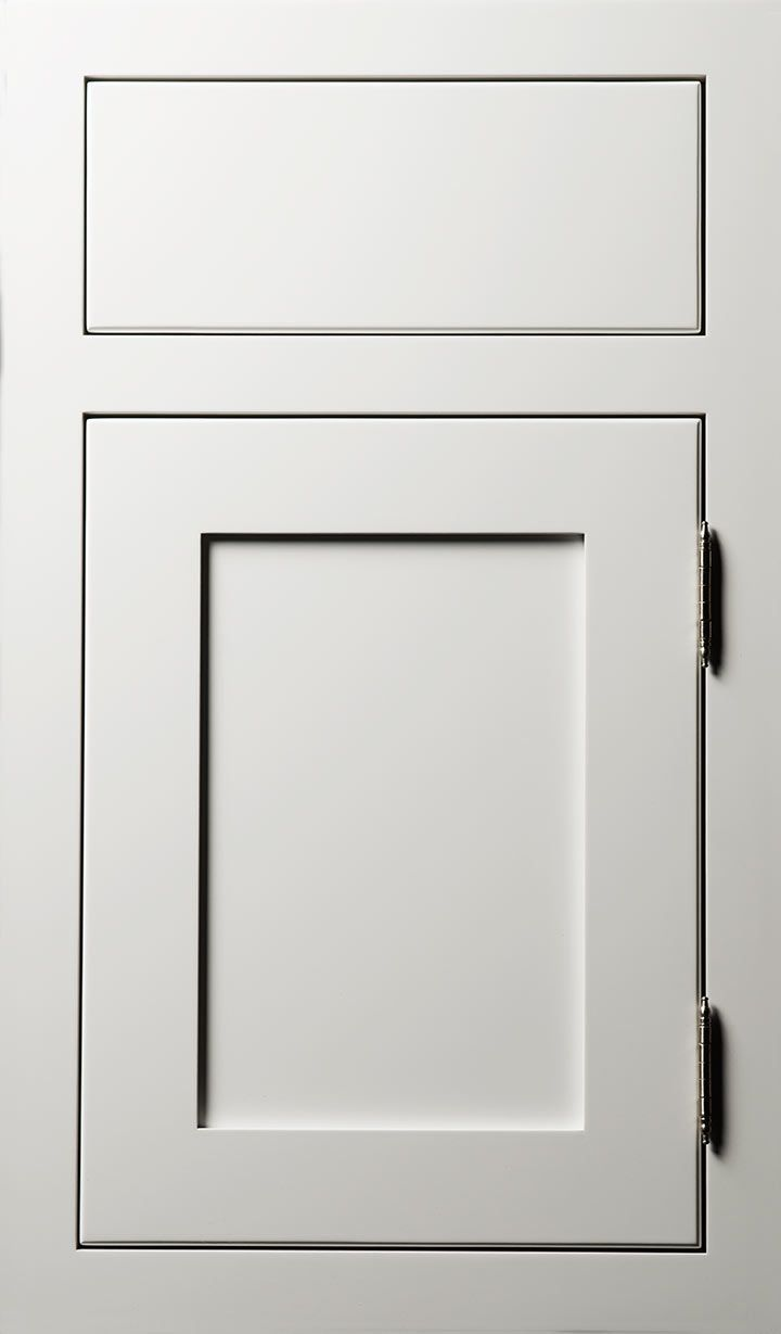 Inset Door Amp Image Showing A Beaded Inset Cabinet Door