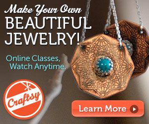 Soldering - Online Jewelry Making Classes