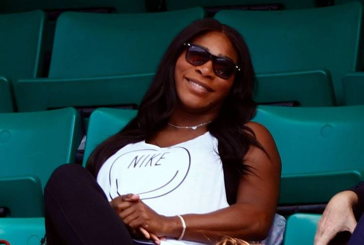 The Stir-Serena Williams Sets the Record Straight on the Sex of Her Baby