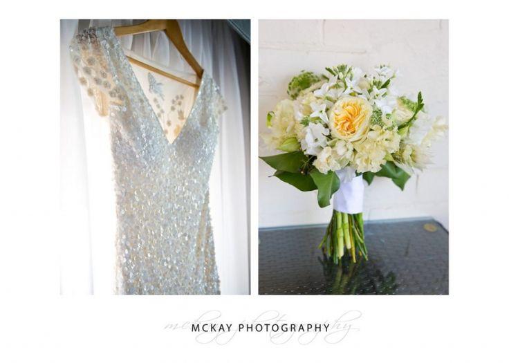 Dress and flower details - from a wedding at Peppers Craigieburn Bowral  #bowralwedding #mckayphotograpy #pepperscraigieburn #wedding