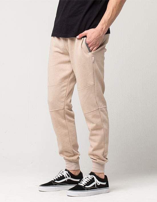 BROOKLYN CLOTH Fleece Mens Jogger Pants