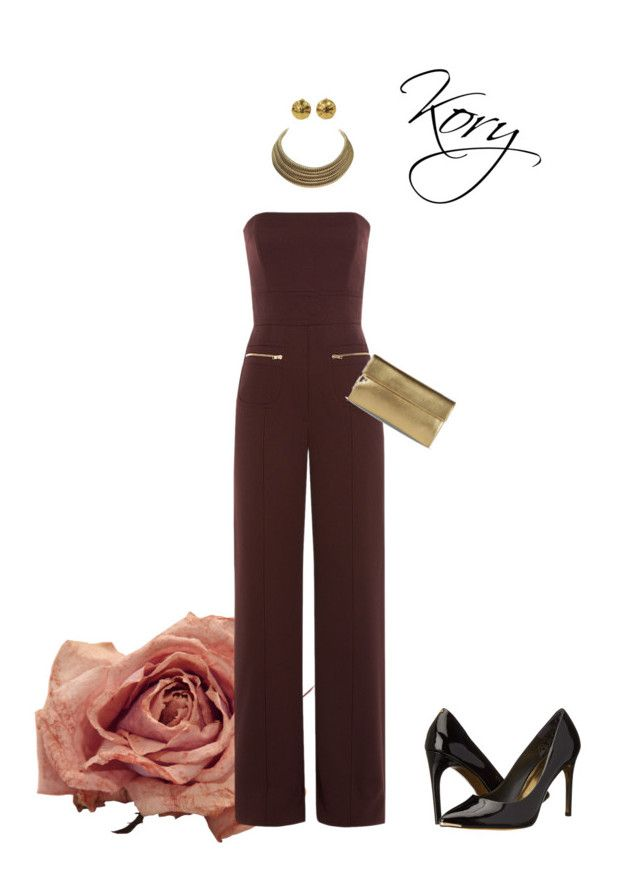 """*"" by cory84 on Polyvore featuring Maison Margiela, Ted Baker, Cartier and Chanel"