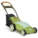 Green Lawn Mowers: Neuton Battery Powered Lawn Mower