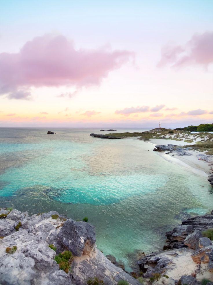 Rottnest Island PC - GypsyLovinLight