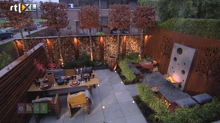 De warme wintertuin eigen huis tuin winter for Deuntje eigen huis en tuin