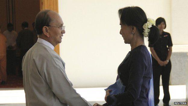 Profile: Myanmar President Thein Sein