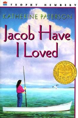 an importance of the setting in katherine patersons book jacob have i loved Click to read more about jacob have i loved by katherine paterson books set in maryland (5) important places.