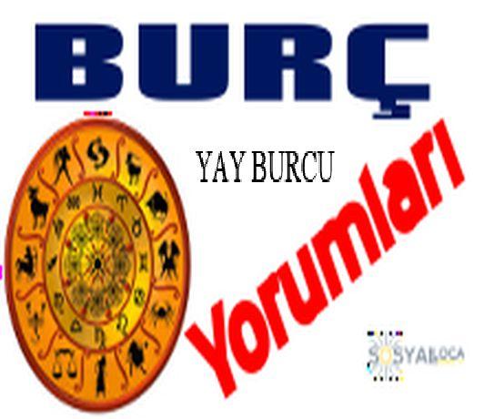 YAY BURCU