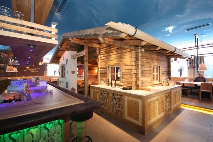 INNs Holz Restaurant