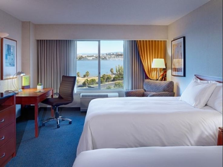 DoubleTree by Hilton Hotel San Francisco Airport North San Francisco (CA), United States