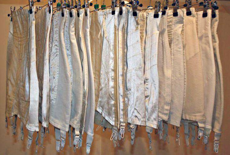 retro mieder wäsche moderne creation
