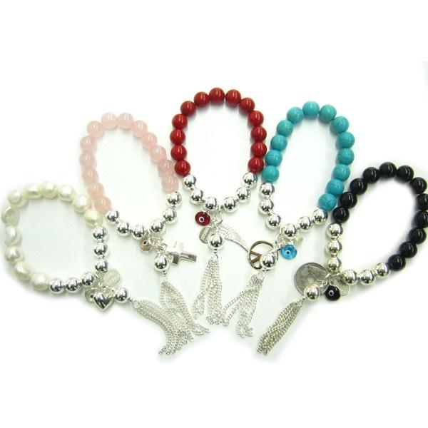 """Sue Sensi """"On My Mind"""" bracelets!"""