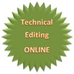 #Technical #Editing  This is a practical hands-on introduction to technical editing for all levels of technical writers and communicators.    This 6-week online course includes the following six lessons:    1) Stylistic Editing (1)  2) Stylistic Editing (2)  3) Editing for Clarity  4) Creating and Editing an Index  5) Visual and Graphic Editing (1)  6)Visual and Graphic Editing (2)  #Technical #Writing