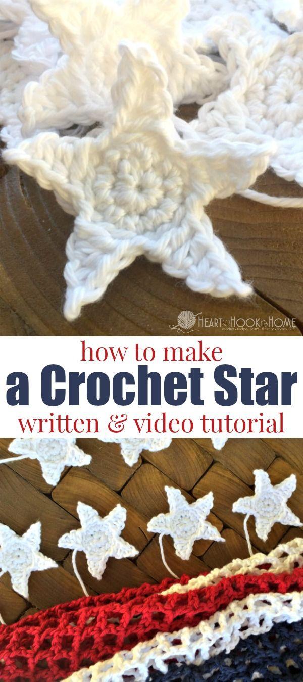 17 Best Ideas About Crochet Star Blanket On Pinterest