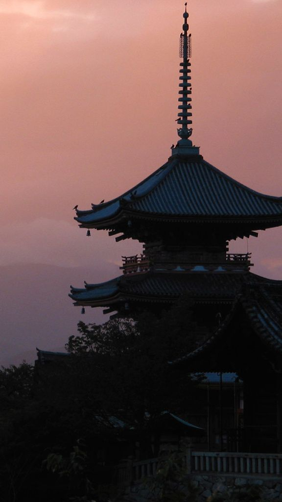 Kyoto is one of the world's greatest cultural destinations #Japan