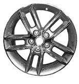 2012 chevrolet impala wheel aly05333u85 action crash  Brand:Action Crash Part Number:ALY05333U85 Category:Wheel Condition:New Warranty:2Years Shipping:Free Price:281.50 Description:ALLOY WHEEL, 18 x 7, 5 DOUBLE SPOKE, AFTERMARKET CHROME, WL;08-12 IMPALA;18X7;5 DBL SPK, AFTERMARKET CHROME