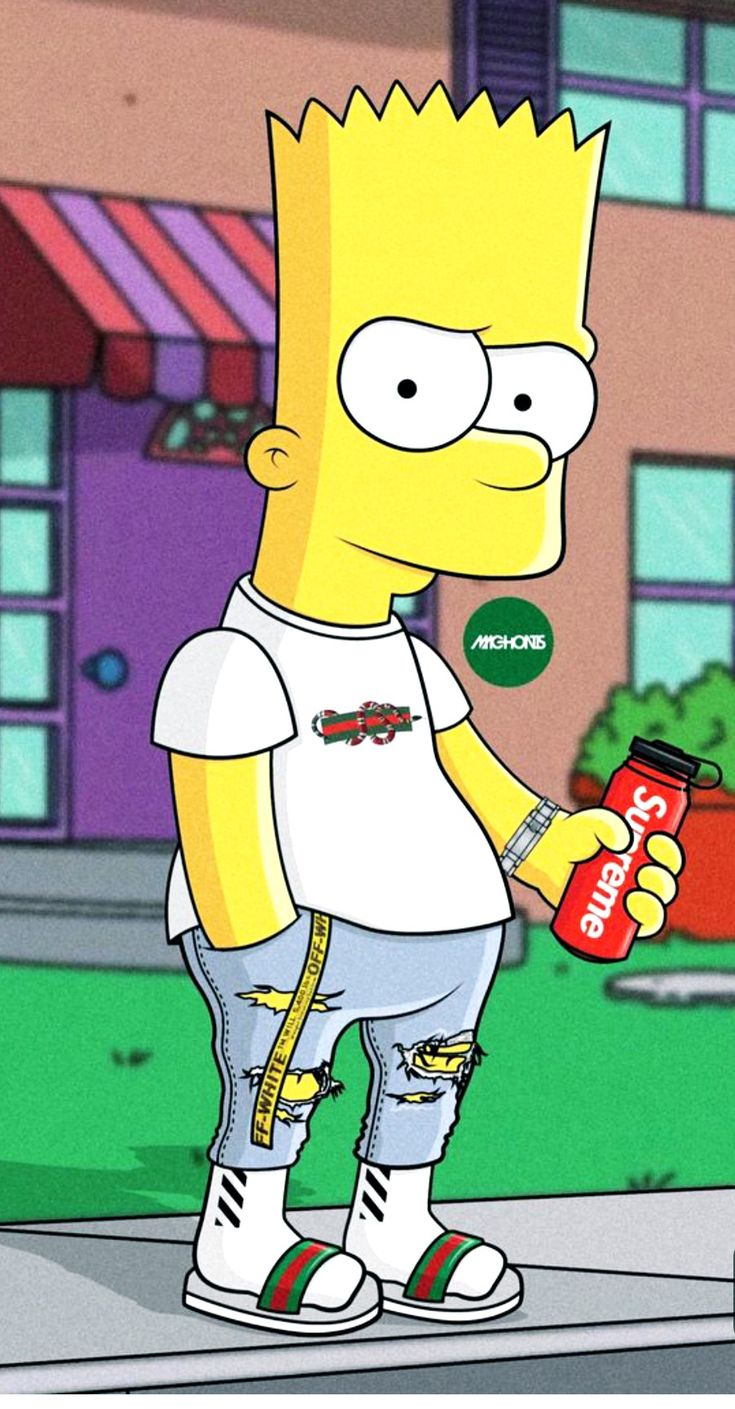 Pin by C.rag on to do list Bart simpson, Bart, Character