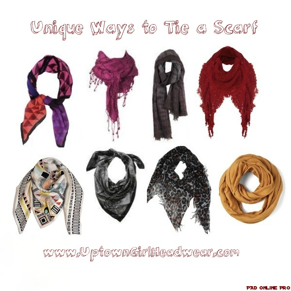 cool ways to tie a tie 123 best cool scarves images on scarfs 12430