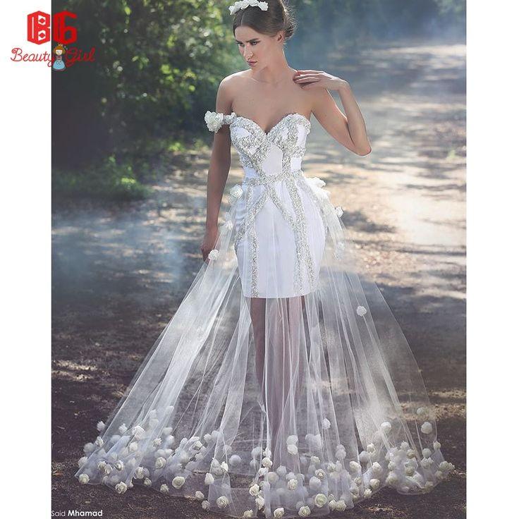 1055 best wedding dress eyedeastm images on pinterest for Cheap unique wedding dresses