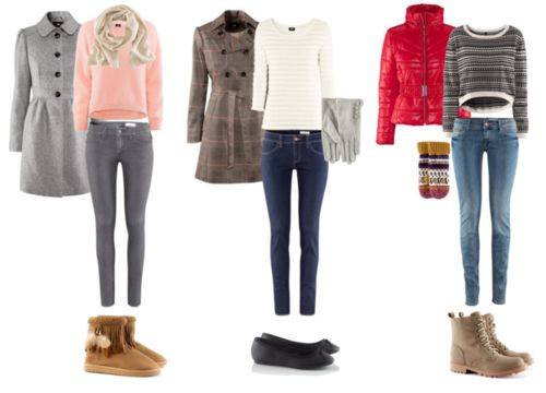 Ariana Grande Winter Style   Ariana Grande Inspired Winter Outfits From Hu0026M. Very Requested ...