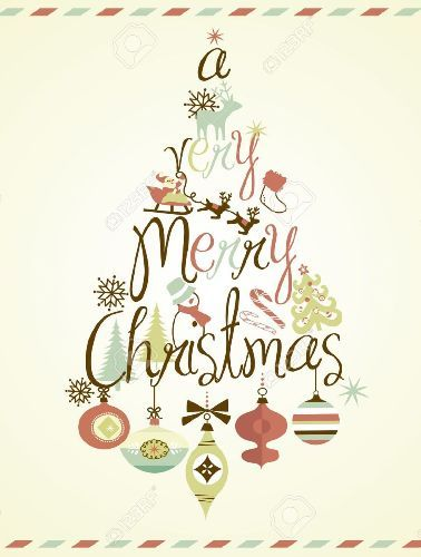 85 best Merry Christmas Greetings 2017, Inspirational Messages - christmas greetings sample