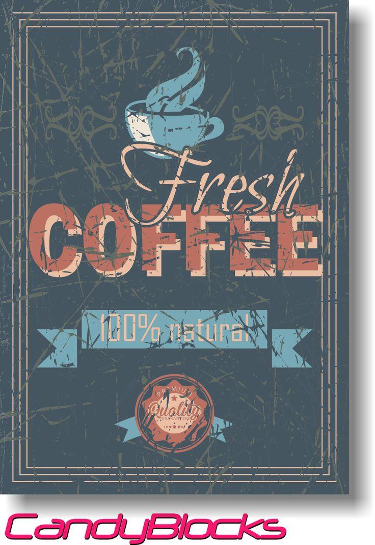 Fresh coffee | i-candy