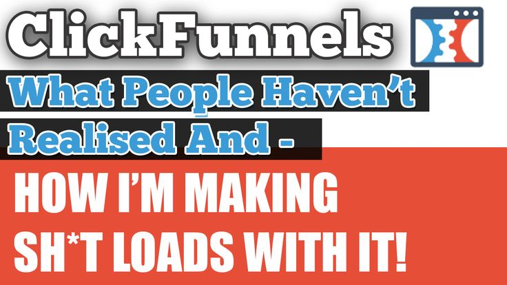 Killing it with ClickFunnels, see why www.epicstate.com/clickfunnels