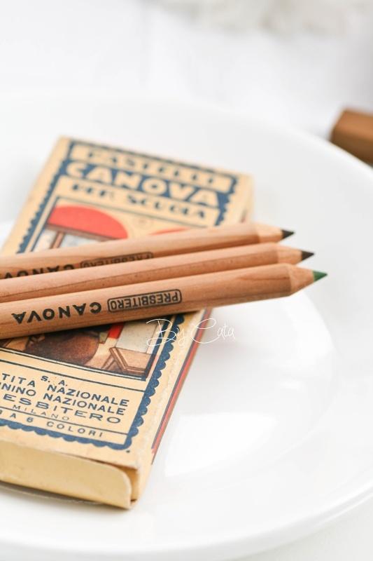 .: Pencil, Mooie Plaatj