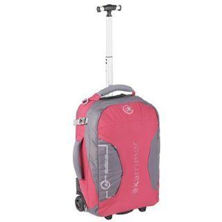 Karrimor Global Equator Wheeled Travel Case £57.00 #cabinluggage #suitcase http://www.mrluggage.com/karrimor-global-equator-40-wheeled-travel-case-794067?colcode=79406706