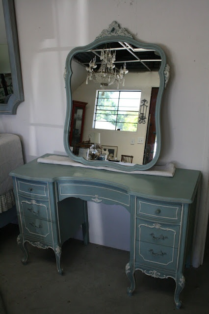 17 best ideas about blue vanity on pinterest blue for Duck egg blue bathroom ideas