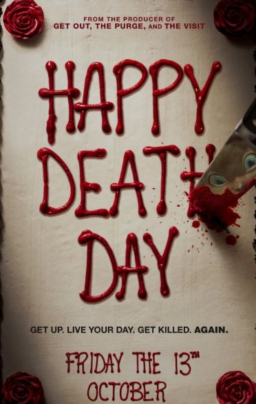 Watch Happy Death Day (2017) Full Movies Online Free HD  Happy Death Day Off Genre : Horror, Mystery, Thriller Stars : Jessica Rothe, Israel Broussard, Ruby Modine, Rachel Black, Charles Aitken, Jason Bayle Release : 2017-10-12 l