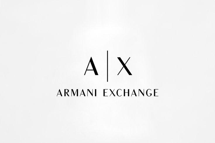 Armani Exchange | Anagrama
