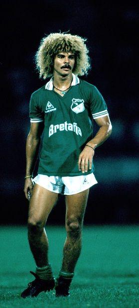 superdeporcali - -DEPORTIVO CALI 1985-1986-1987