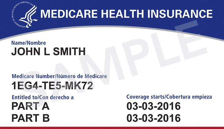 Medicare completes mailing for fraud resistant cards