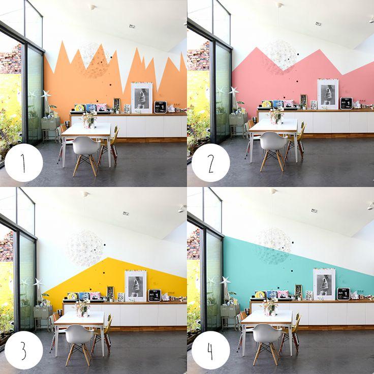 les 67 meilleures images du tableau chez nous our loft sur pinterest lofts baie et beton cir. Black Bedroom Furniture Sets. Home Design Ideas