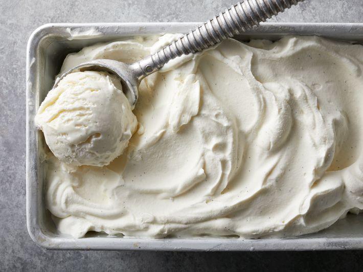 Eagle Brand Ice Cream Ice Cream Recipes Machine Homemade Vanilla Ice Cream Homemade Ice Cream Recipes Machine