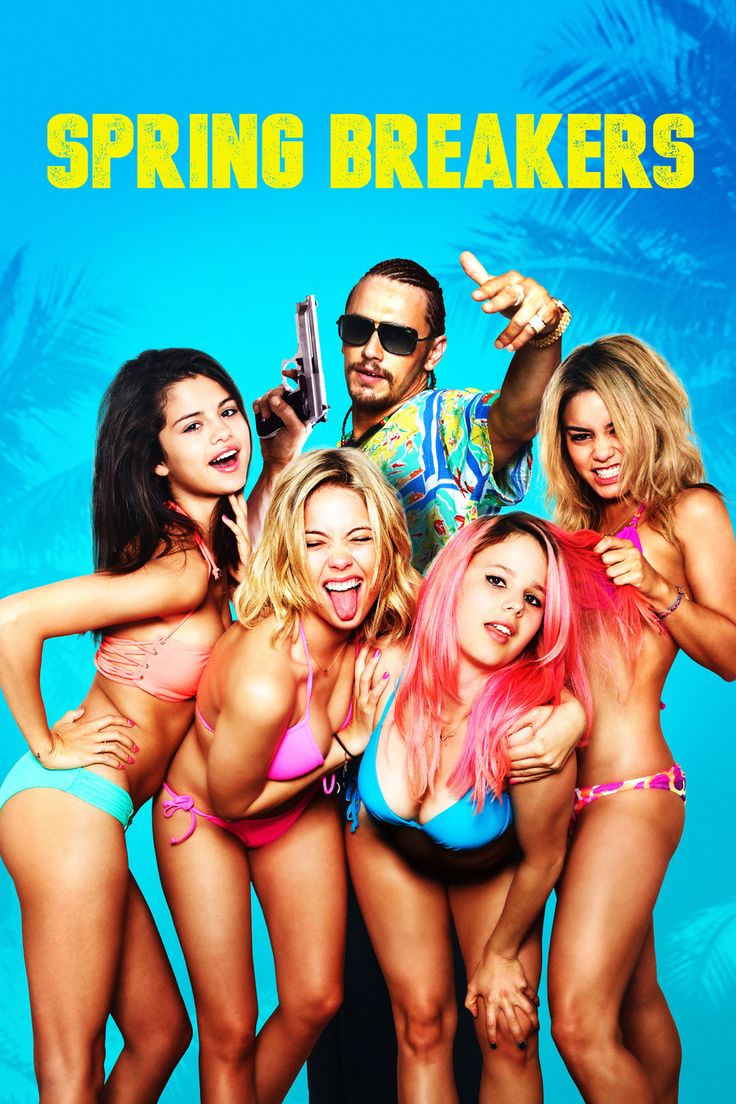 click image to watch Spring Breakers (2012)