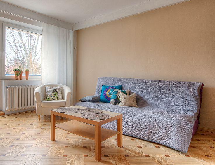 A tak jest po metamorfozie... Zapraszam:http://www.homestagingstudioap.pl/#!mieszkanie-48m2/ccm6