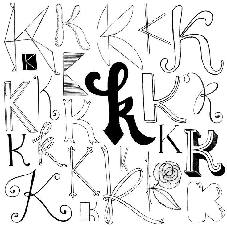 K by Abi Hall