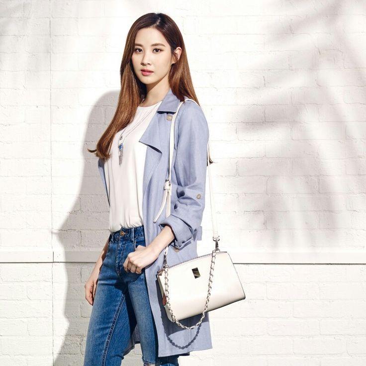 Seohyun love it
