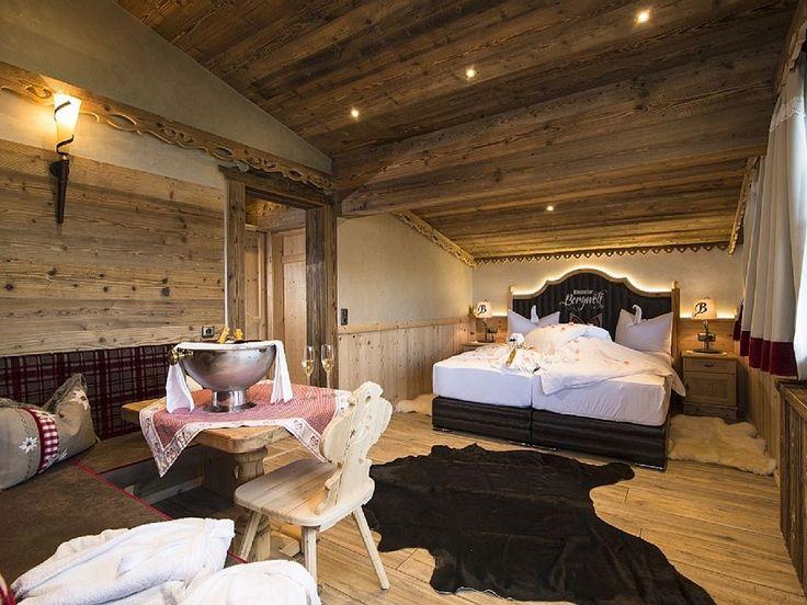 Chalet-Lodge Bischoferalm