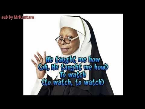 ▶ Sister Act 2 - Oh happy Day (Lyrics) - YouTube