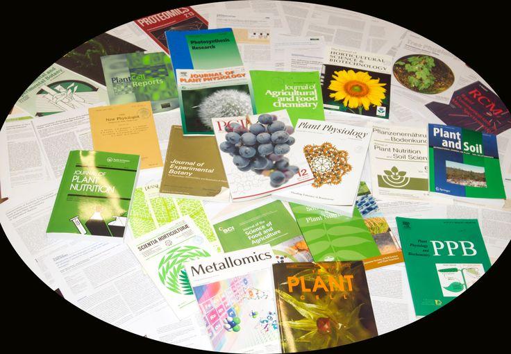 Algunas revistas destacadas del fondo EEAD http://eead.csic.es/index.php?id=36