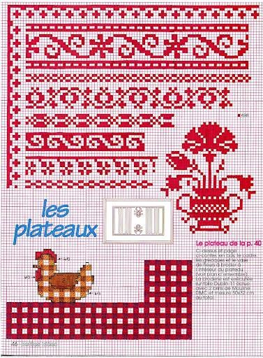 Les idées de Marianne - 100 petites idées - Hors série 5 - Chantal MIOCHE CONVERT - Picasa Webalbums