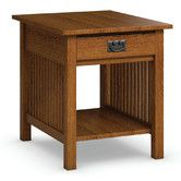 Found it at Wayfair - Mission Hills End Table With Drawer