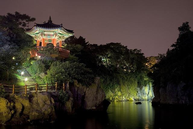 jeju-do, south korea: Favorite Places, Beautiful Places, Places I D, Jeju Island, Travel, Jejudo Island, Photo, South Korea